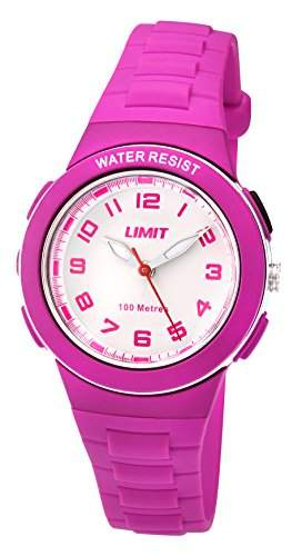 Limit Active Kids Quartz Analogue Watch - 5592