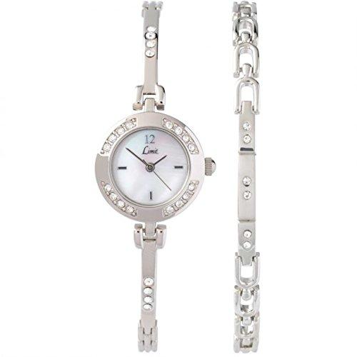 Damen Limit Geschenk Set Armbanduhr 6701 g 29