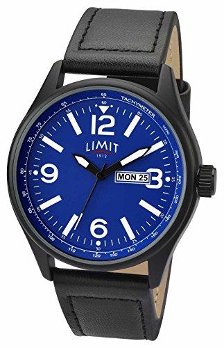 Herren PILOT Armbanduhr von LIMIT 5622 01