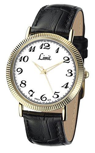 Limit Herren Armbanduhr 5551 02