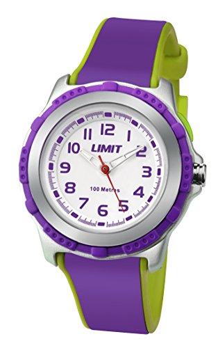 Limit Mdchen Armbanduhr 5601 24