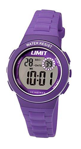 Limit Active Kids Multifunction Digital Watch 5585