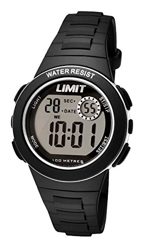 Limit Active Kids Multifunction Digital Watch 5582