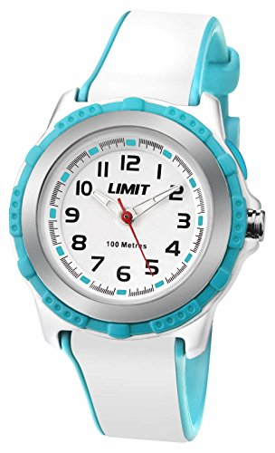 Limit Active Kids Quartz Analogue Watch 5596