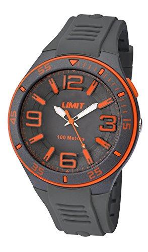 Limit Active Mens Quartz Analogue Watch 5570