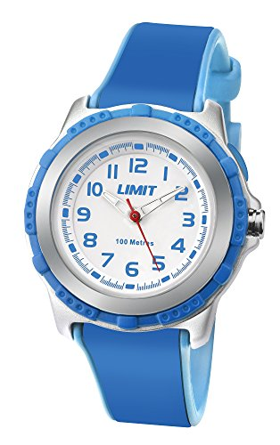Limit Active Kids Quartz Analogue Watch 5600
