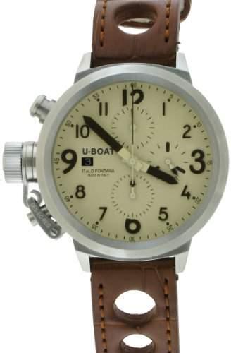 U-Boat Herren-Uhr Automatik Analog 6251
