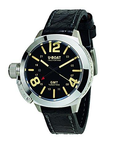 U Boat Herren Armbanduhr U8050