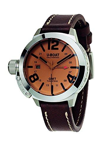 U Boat Herren Armbanduhr U8051