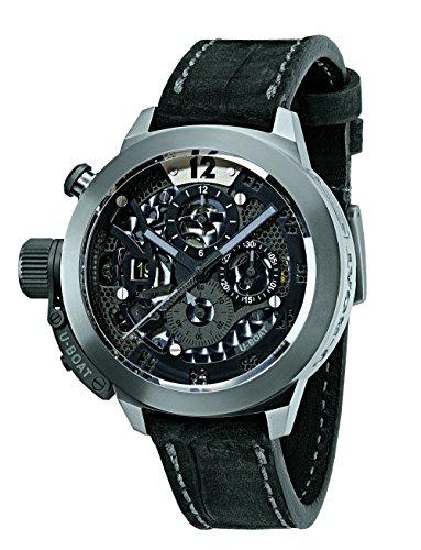 U Boat Herren Armbanduhr U8060