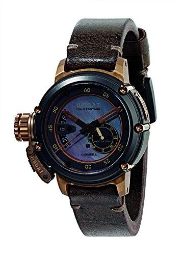 U Boat Unisex Armbanduhr U8069