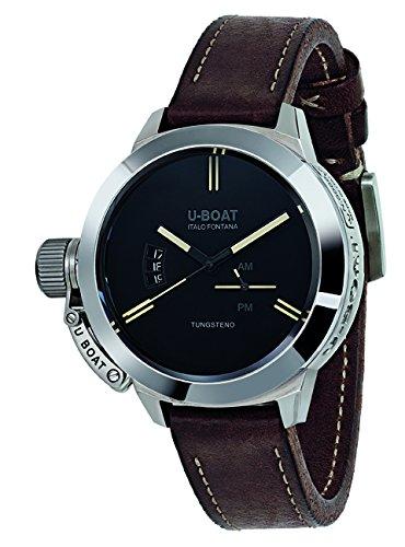 U Boat Herren Armbanduhr U8079