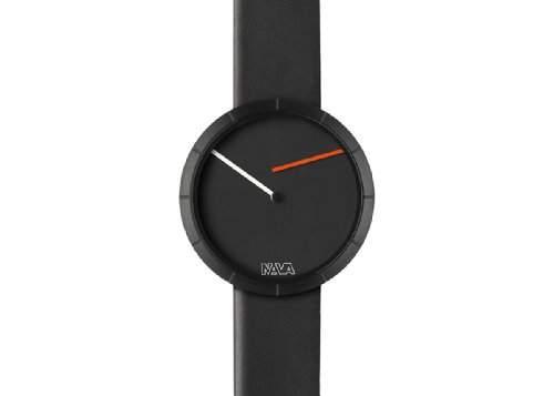 NAVA DESIGN Uhr - Unisex - O420-N