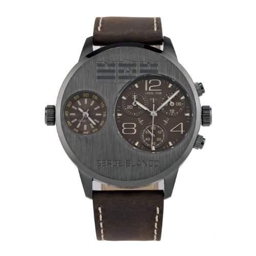 Serge Blanco Uhr - Herren - SB1131-2