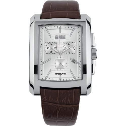 Serge Blanco Uhr - Herren - SB58022