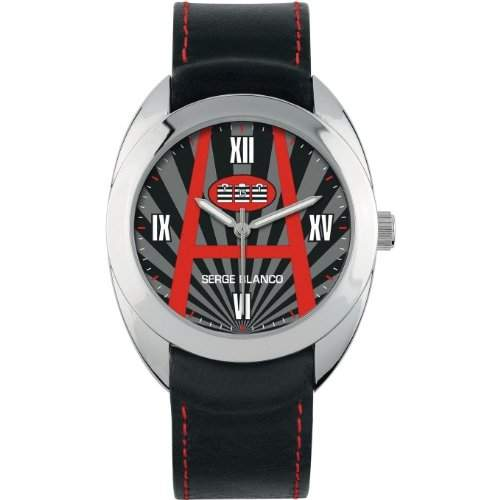 Serge Blanco SB1080-8 gents watch