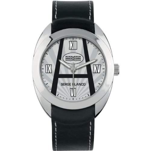 Serge Blanco Uhr - Herren - SB1080-9