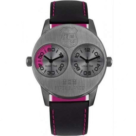 Serge Blanco Uhr - Herren - SB1130-3
