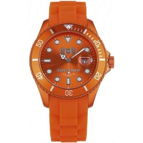 Serge Blanco Uhr - Unisex - SB1090-4