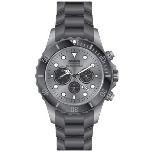 Serge Blanco Uhr - Herren - SB1091-1