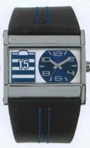 Serge Blanco Uhr - Herren - SB5952-3