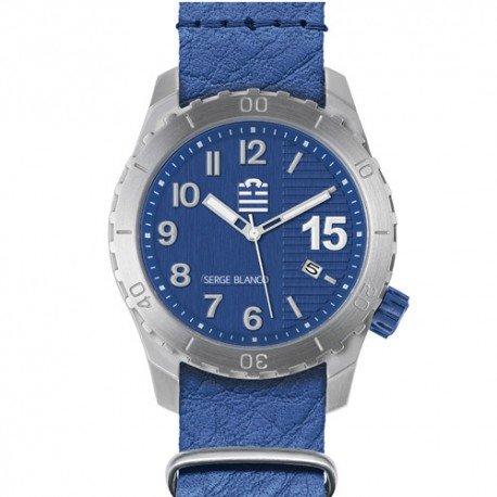 Box zeigt Serge Blanco Conquete Blaue sb1140 9 In Reduzierungen
