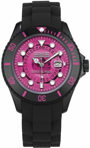 Serge Blanco Uhr Herren SB1090 14