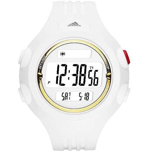 Uhr Adidas Questra Adp3141 Herren Weiss