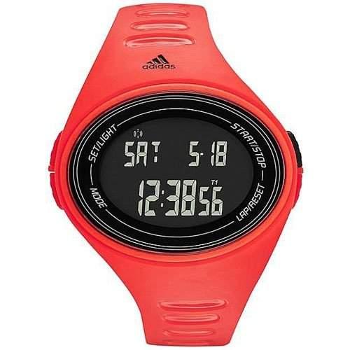 Uhr Adidas Performance Adizero Adp6129 Unisex Schwarz