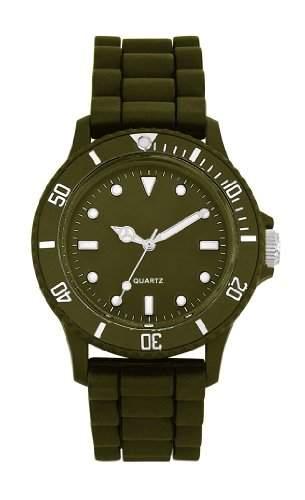 Dimo Unisex-Armbanduhr Analog FRKAKI1