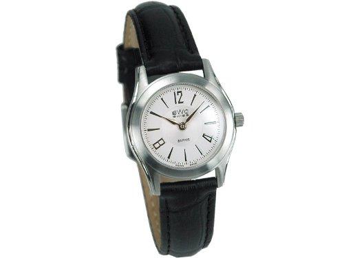 BWC Damenuhr Uhren Exklusive Uhr 20039 50 19
