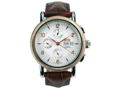 BWC Herrenuhr Automatik Chronograph 20771 52 06