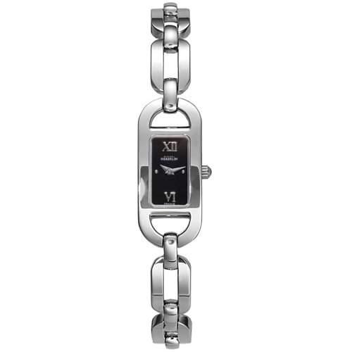 Michel Herbelin Damen-Armbanduhr Analog edelstahl Silber 1071B14