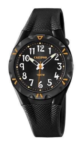 Calypso by Festina Armbanduhr Damenuhr Maedchenuhr Analoguhr 10ATM K60646