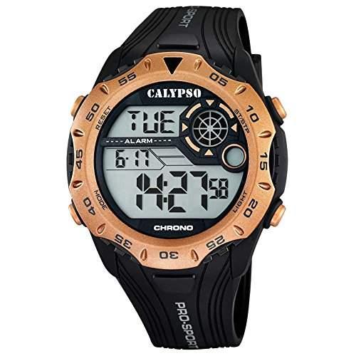Herren Armbanduhr Digital Calypso Watches K56653 26997