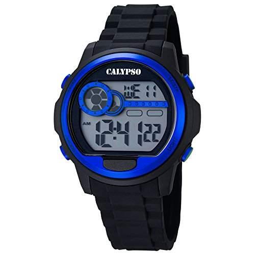 Damenarmbanduhr Digital Calypso Watches K56673