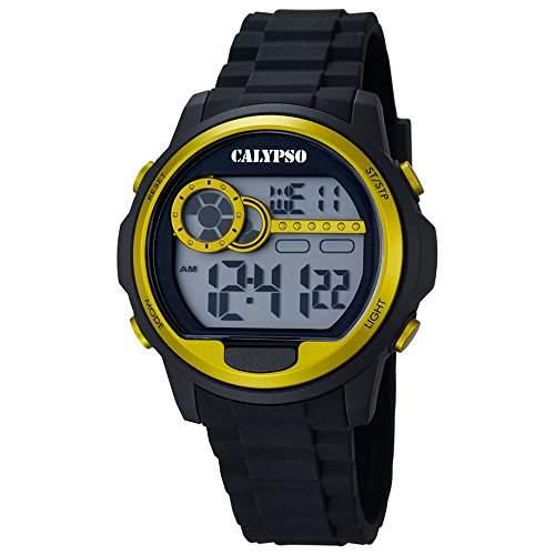 Damenarmbanduhr Digital Calypso Watches K56675 27008