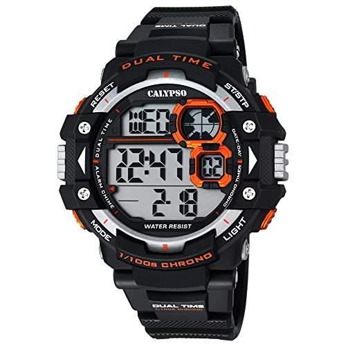 Herren Armbanduhr Digital Calypso Watches K56744 27042