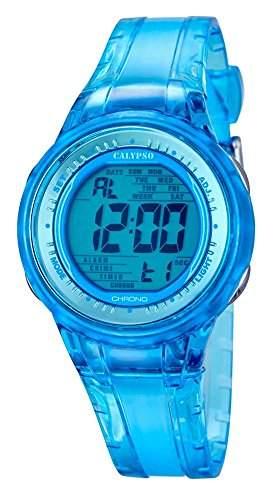 Damenarmbanduhr Digital Calypso Watches K56881 27073