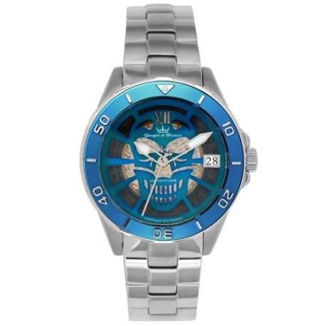 Yonger et Bresson Uhr - Herren - YBD8520-12M
