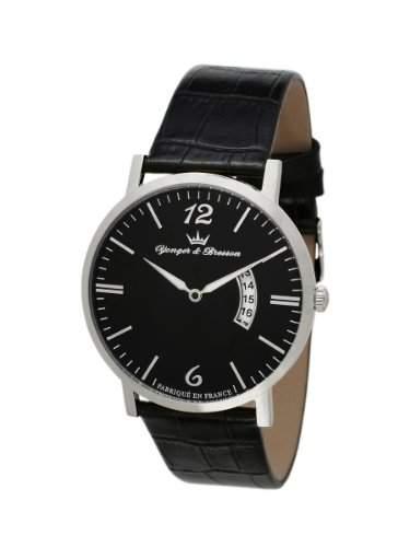 Yonger et Bresson Uhr - Herren - HCC-1464-01