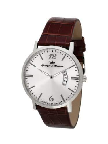 Yonger et Bresson Uhr - Herren - HCC-1464-02