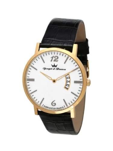 Yonger et Bresson Uhr - Herren - HCP-1464-02