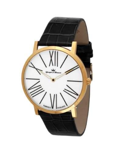 Yonger et Bresson Uhr - Herren - HCP-1465-02