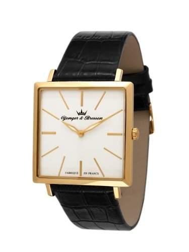 Yonger et Bresson Uhr - Herren - HCP-1466-02