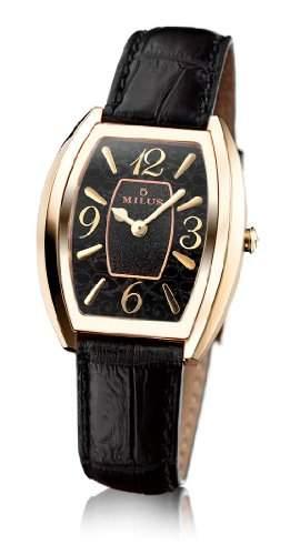 Milus Armbanduhr Milus Cirina Rm01Q040000LbrrAbb18K CIR205