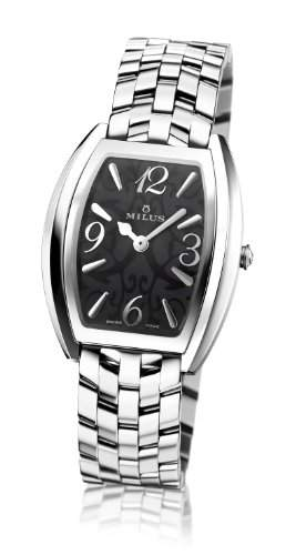 Milus Armbanduhr Milus Cirina Sm01BassMsm CIR019