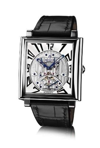 Milus Armbanduhr Milus Herios Spo1WaalAbb HERT002
