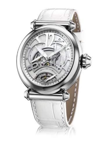 Milus Armbanduhr Milus Merea Sp01MwssAwb MER001