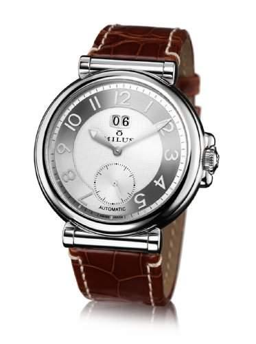 Milus Armbanduhr Milus Zetios Sp01WassAob ZET002